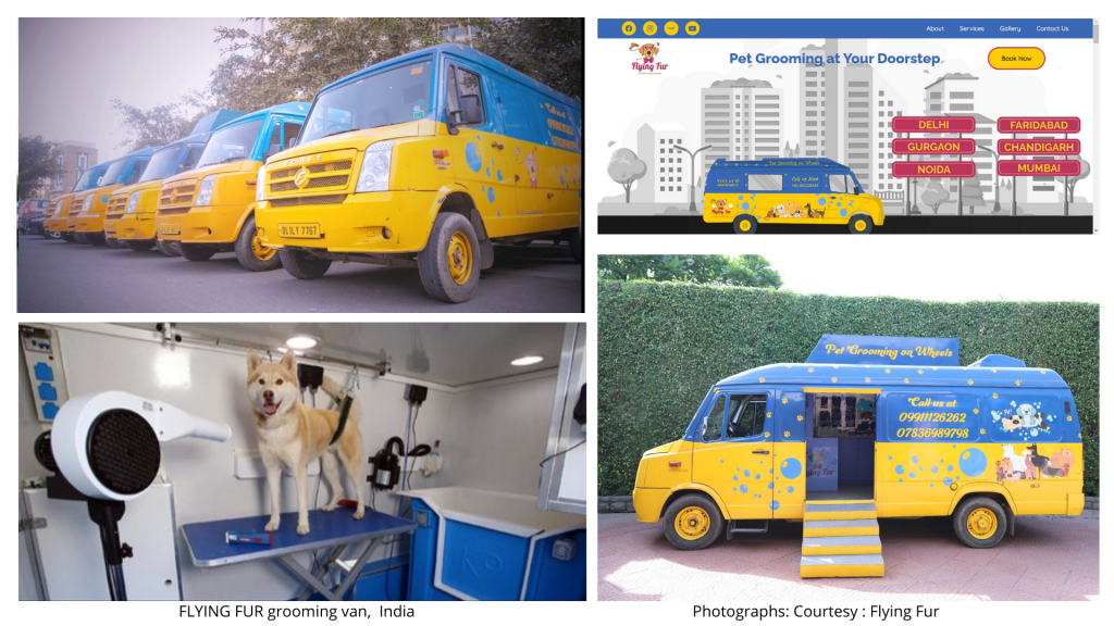 Retailing in India: Pandemic Drives Growth in Pet Care Industry