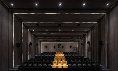 New Cinema Concept Merges Movies with Literature