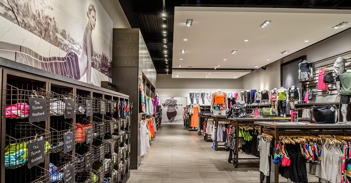 Fabletics Looks to Initial Public Offering