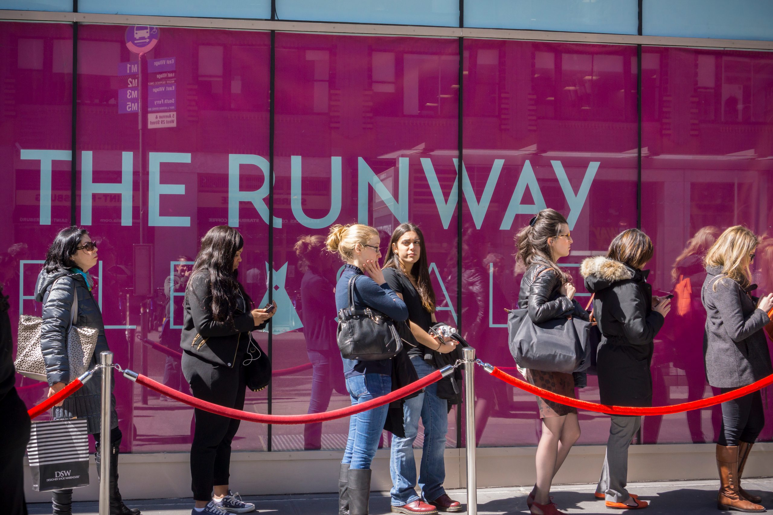 Rent the Runway Files IPO