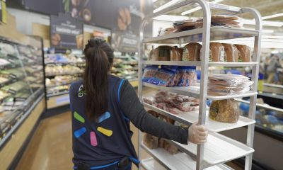 Walmart to Pay 100 Percent of Workers' College Tuition