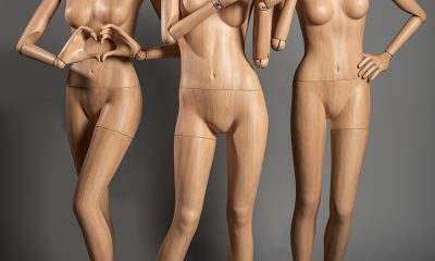 Mannequins and Forms: Check Out the Newest Products for  2021