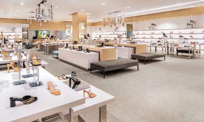 """2021 Retail Renovation Competition – First Place: """"El Palacio De Hierro, Santa Fe"""""""