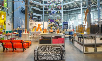 Dubai's THAT Concept Store Signals the Shopping Experience of the Future