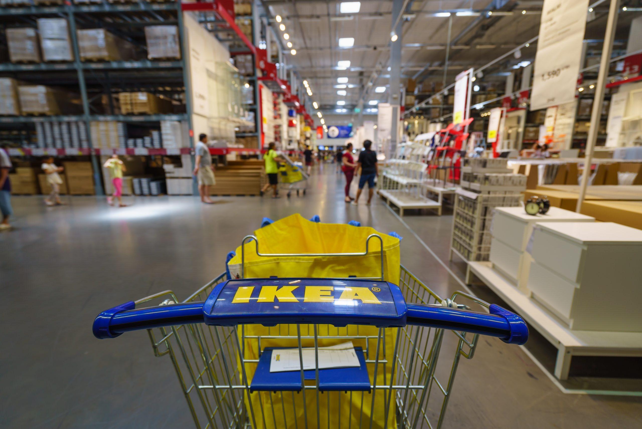 IKEA Expanding Resale Concept to U.S.