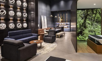 """2021 Retail Renovation Competition – First Place: """"Tempur-Pedic, New York"""""""