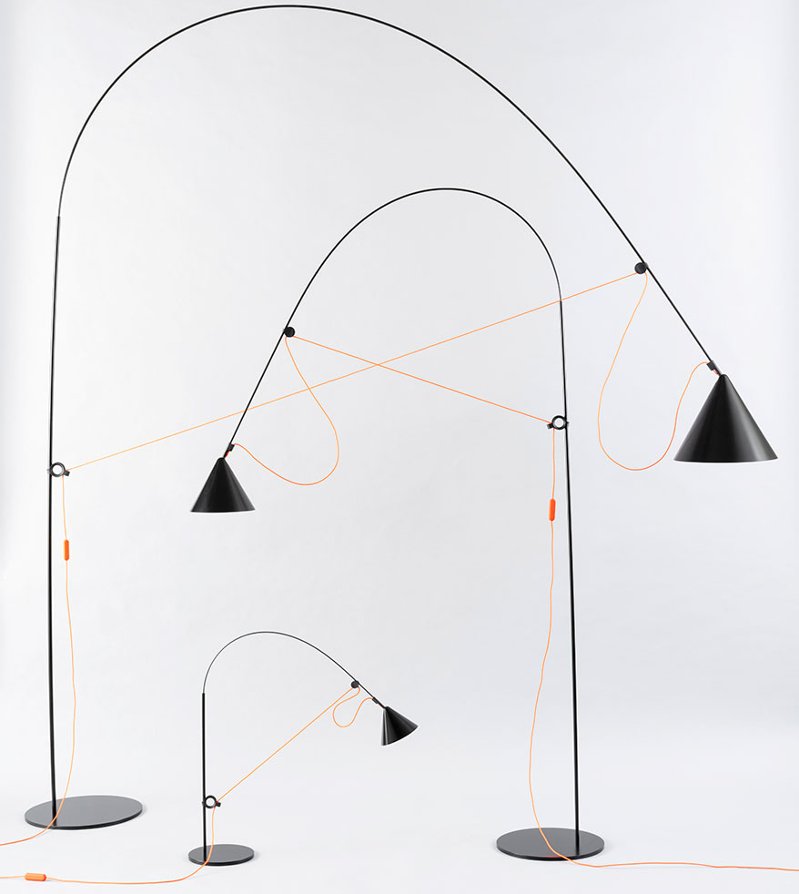 Materials and Lighting: Check Out the Newest Products for September 2021