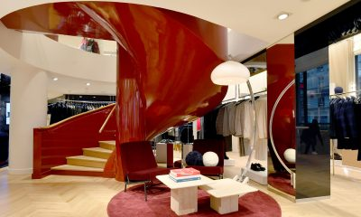 Tommy Hilfiger Debuts American-Inspired Flagship in Paris