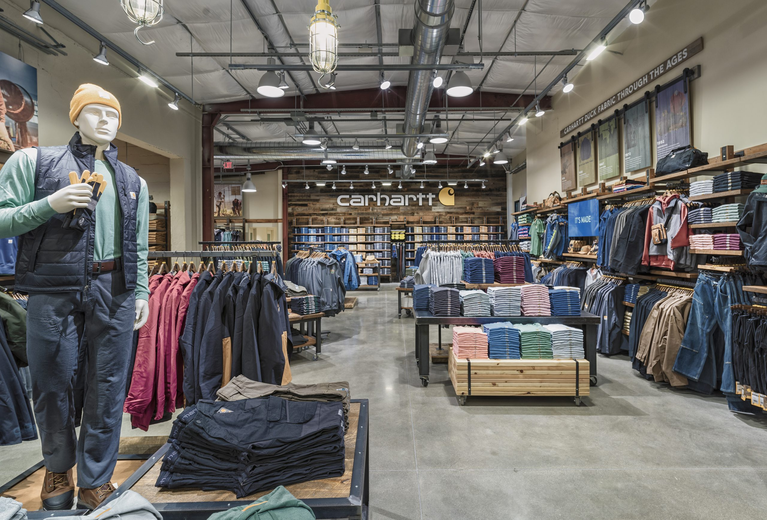 Here Are The 2021 Retail Renovation Competition's Honorable Mentions