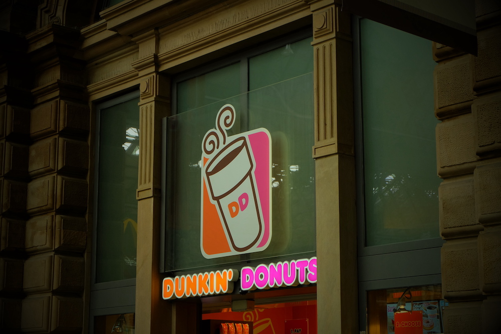 Dunkin' Coffee Shop Temporarily Closes Because It Can't Find Workers