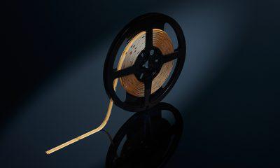 Hera Lighting's TapeEven-LED