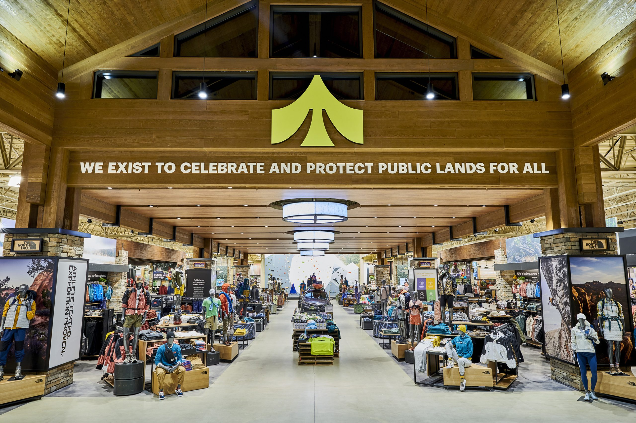 First Public Lands Concept to Open
