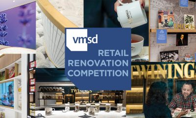 Here Are the Winners of the 2021 Retail Renovation Competition