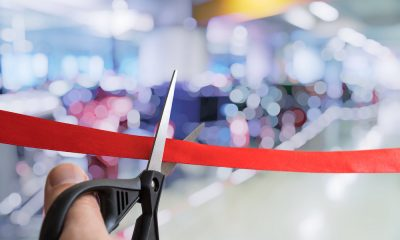 New Store Openings Are Up 58% in 2021