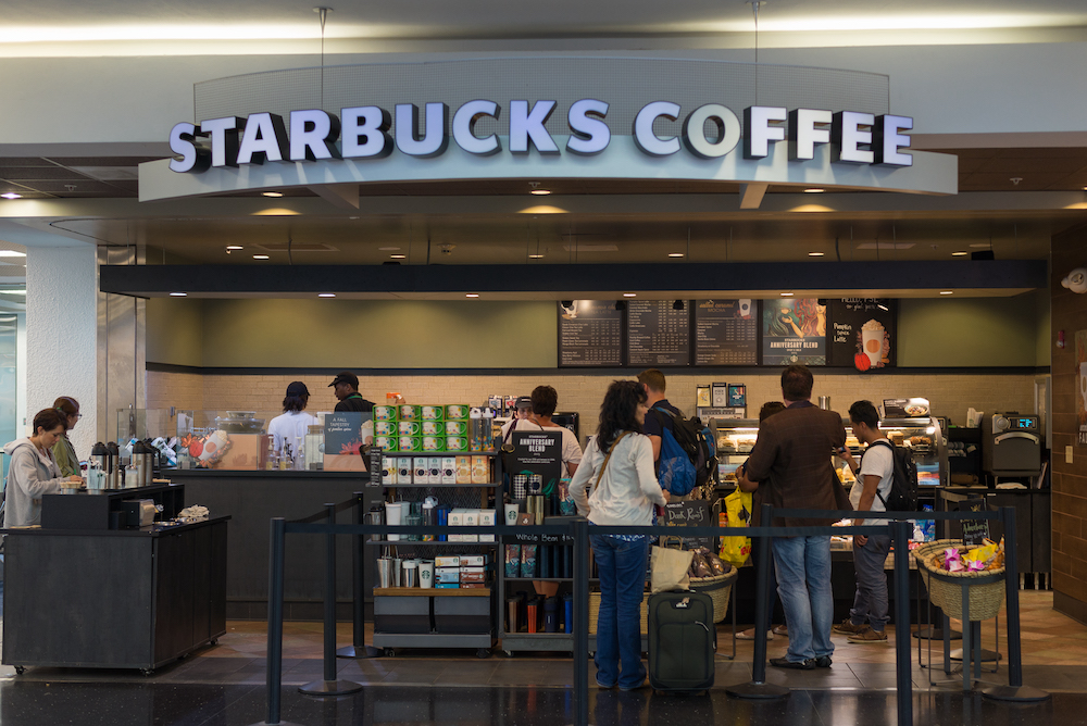 Is This the Beginning of a Starbucks Workers Union?