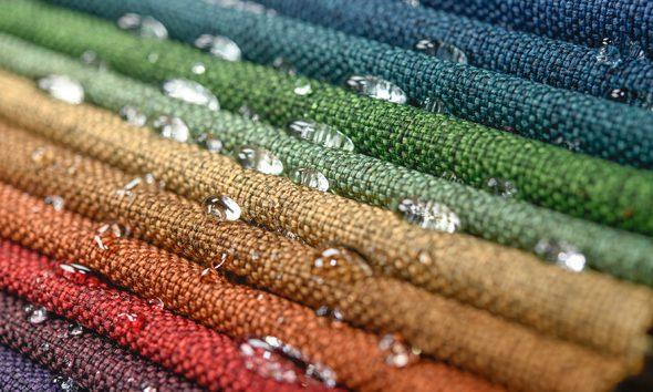 Nassimi's Supreen Fabric