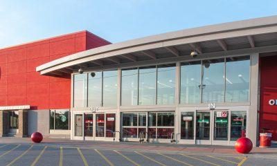 Target Named 2021 VMSD/Peter Glen Retailer of the Year