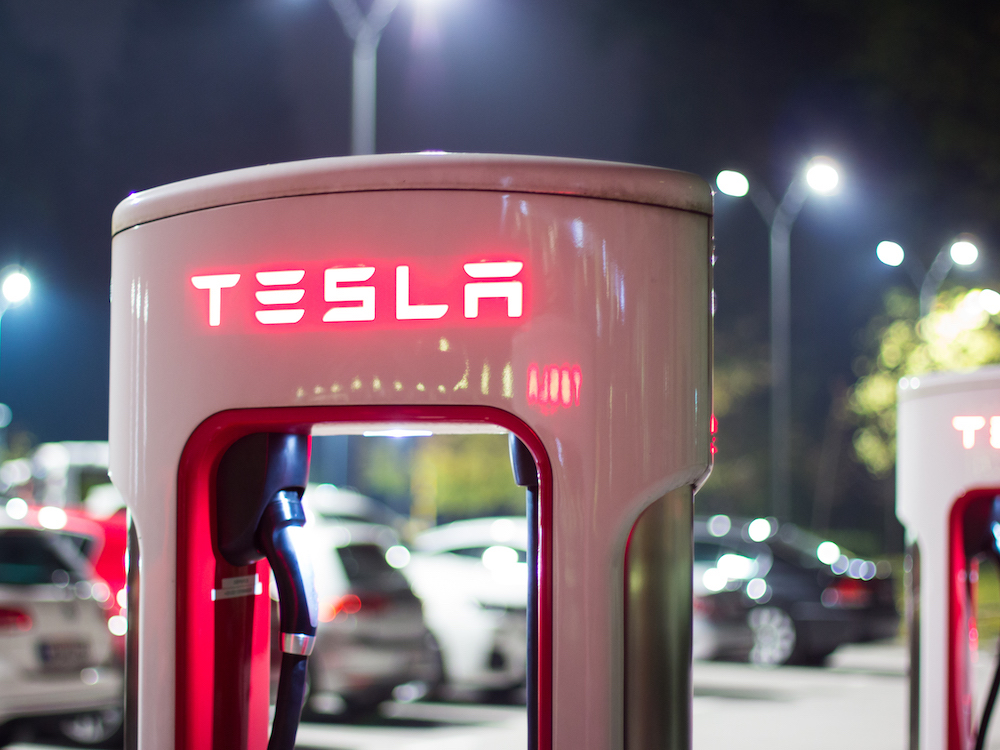 Tesla Builds First Store on Tribal Land to Evade New Mexico Car Law