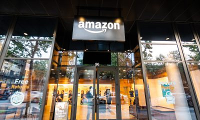 Amazon's New Department Stores: Robots and 4 More Things to Expect