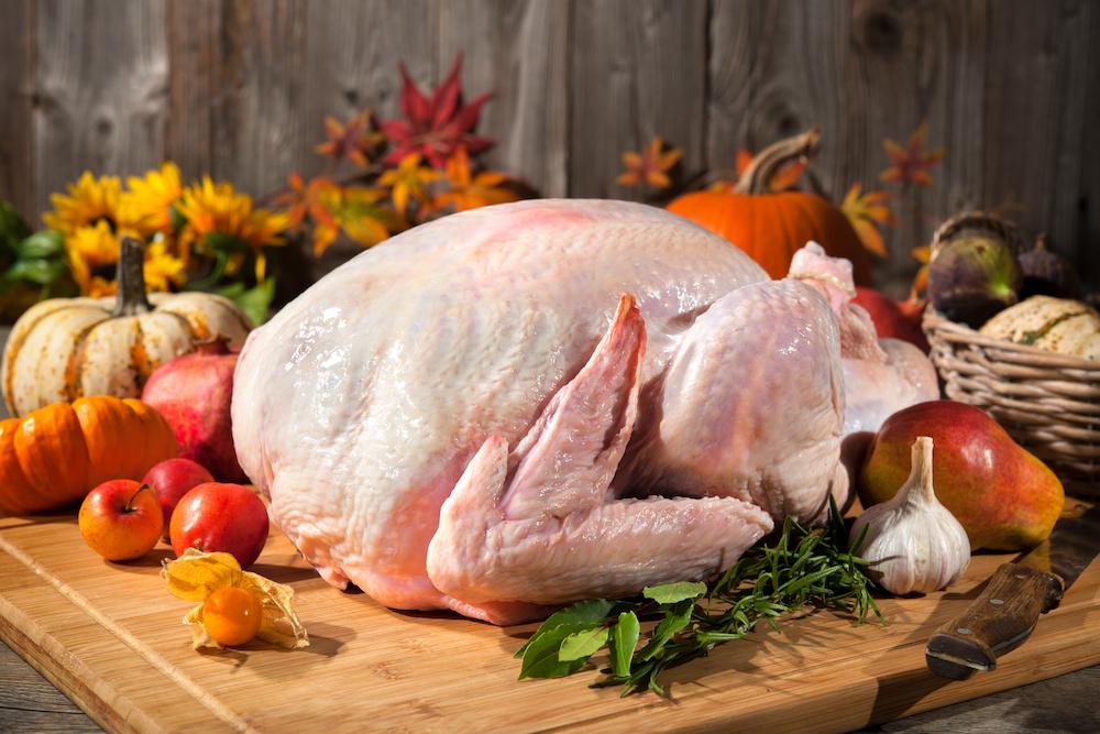 """Sam's Club """"Bringing Back the Big Turkeys"""" This Year"""