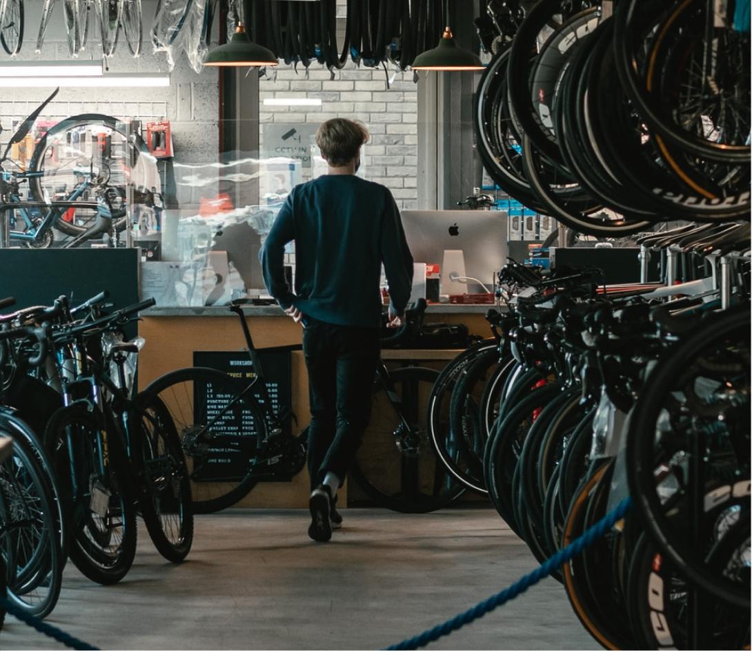 Dutch Bike Brand Buys Cannondale, Schwinn
