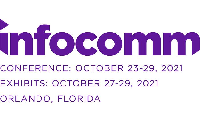 InfoComm 2021 Reveals Details About Show's Virtual Experience