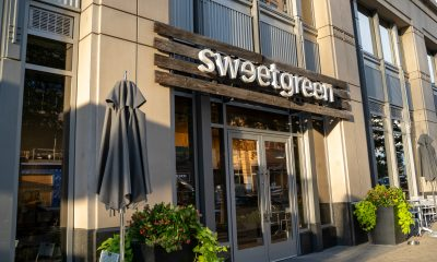 Sweetgreen Plans to Go Public