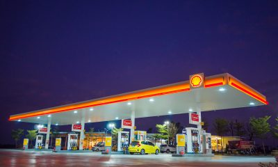 Shell Acquires 248 Landmark Convenience and Fuel Stores